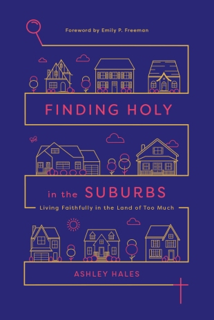 living holy suburbs